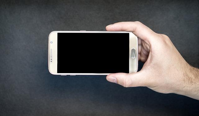 Récupérer des fichiers sur un téléphone Android