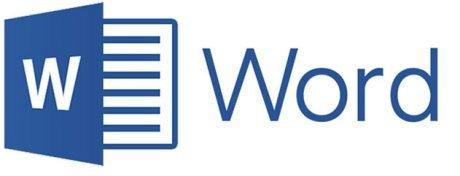 Logo de Word