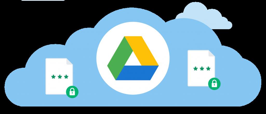 Google Drive pour sauvegarder ses données sur Android