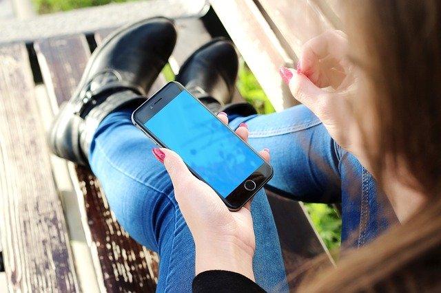 Iphone : remise à zéro du téléphone