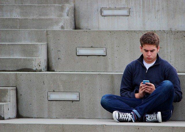 Récupérer des SMS effacés